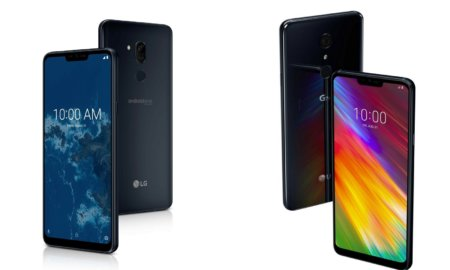 lg g7 fit lg g7 one android one ifa berlin