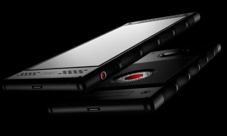 red hydrogen one fcc approval launch