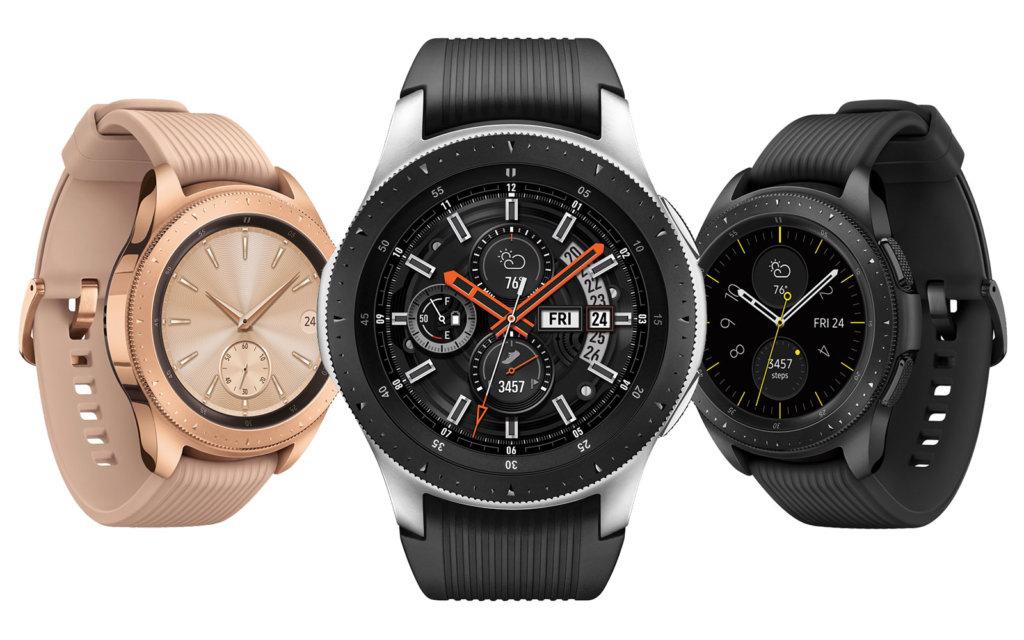 samsung galaxy watch price release