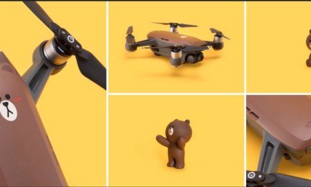 dji-line-friends-collaboration