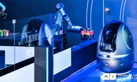 alibaba-hotel-robots