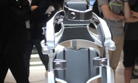 lg cloi exoskeleton