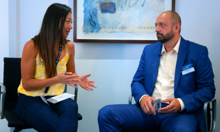 noa n10 hands on hangar 18 interview enisa awards ifa 2018