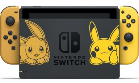 Nintendo-Switch-Pikachu