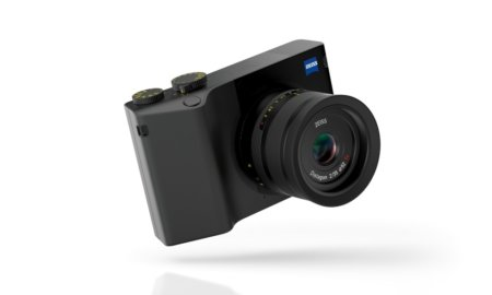 Zeis ZX1 compact camera full frame 2