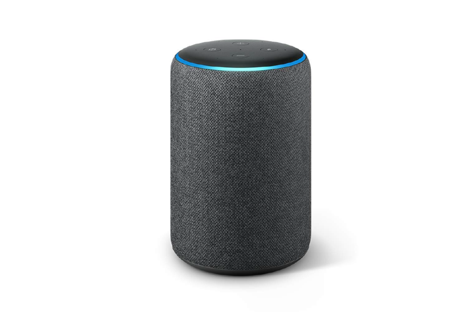 amazon echo plus new alexa