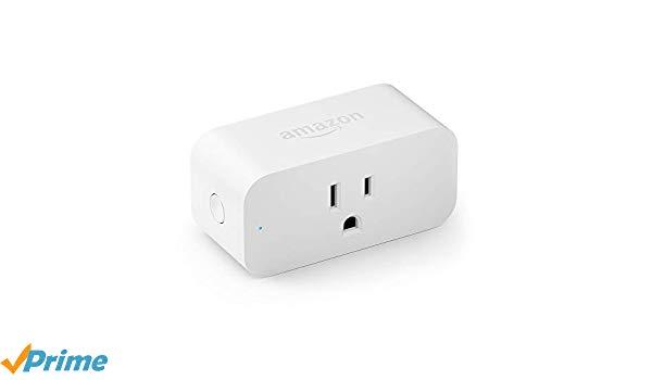 amazon smart plug alexa
