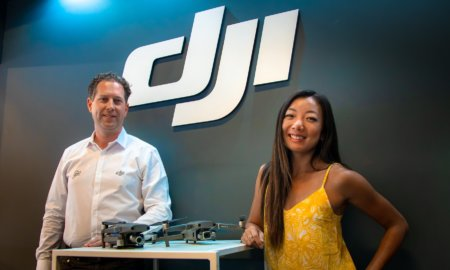 dji mavic 2 interview ifa 2018