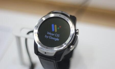 mobvoi wear os smartwatch ifa berlin