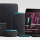 new amazon echo alexa devices