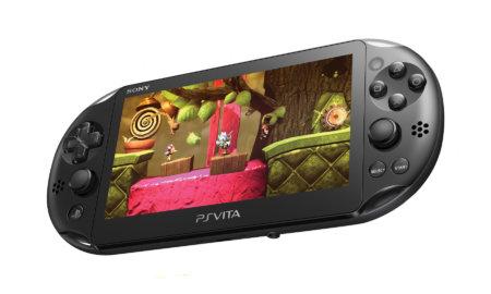 playstation vita ps vita discontinued