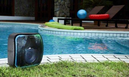 sony speaker SRS-XB501G