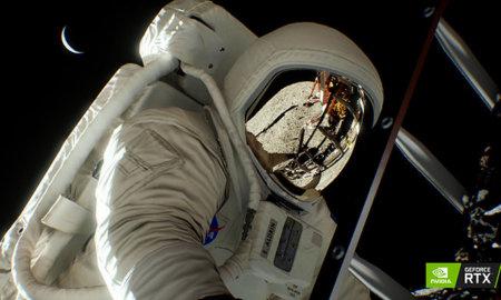 nvidia-debunks-moon-landing-conspiracy-theorists