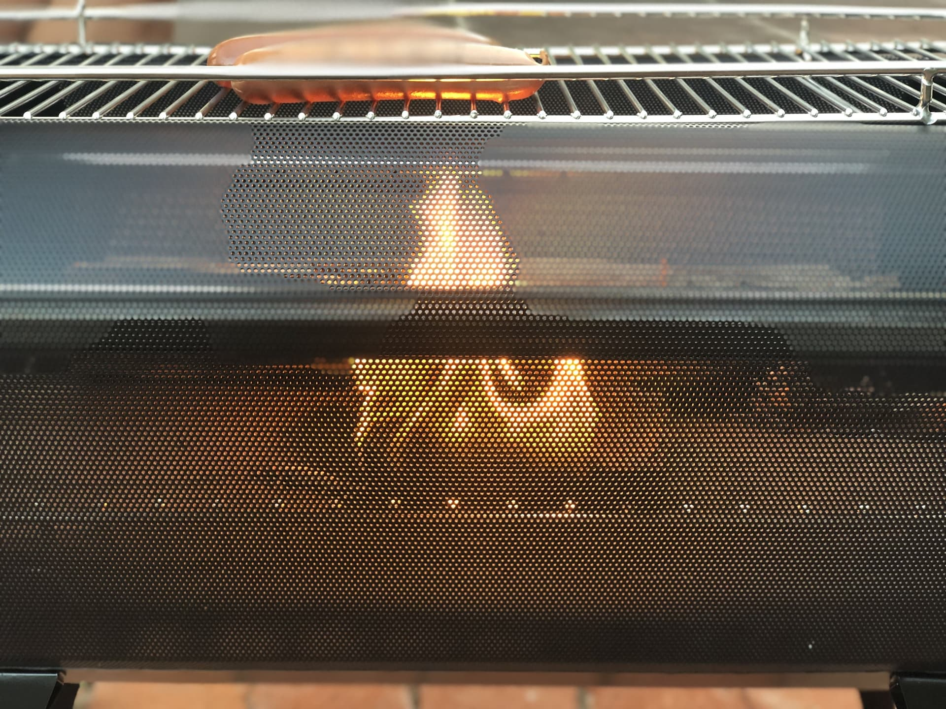 biolite grill no smoke