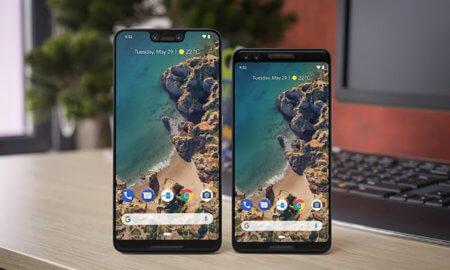 google-pixel-3-xl-design