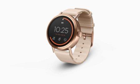 misfit vapor 2 wear os smartwatch