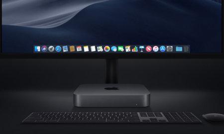 new mac mini 2018 specs
