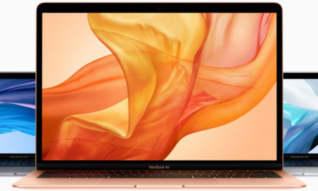 new macbook air 2018 specs