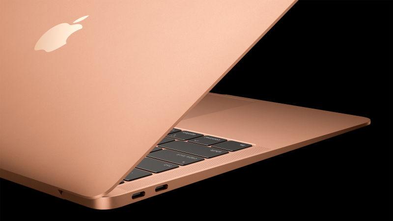 new macbook air 2018 specs price