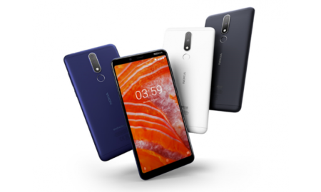 nokia 3.1 plus price specifications launch