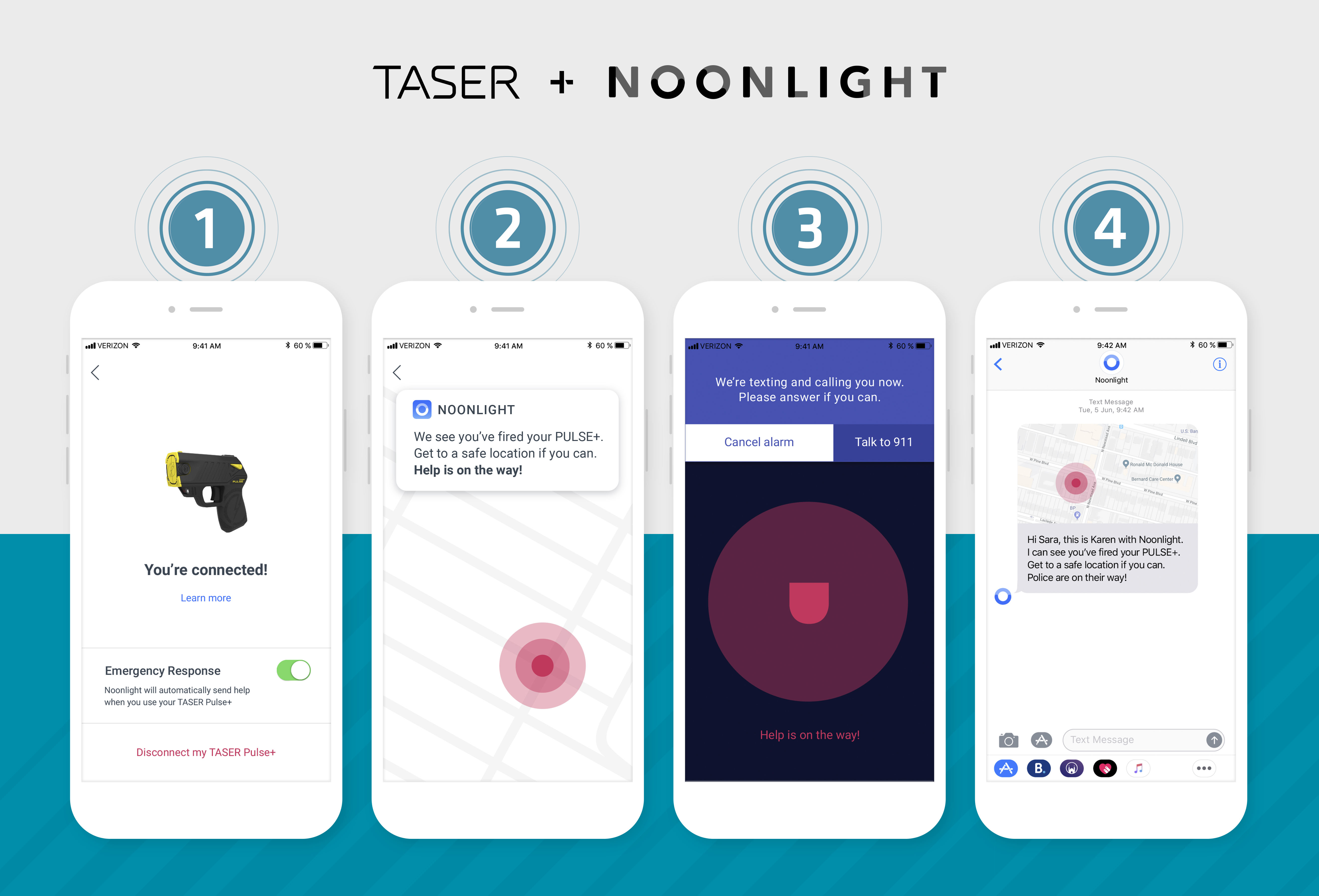 taser-partners-up-with-noonlight