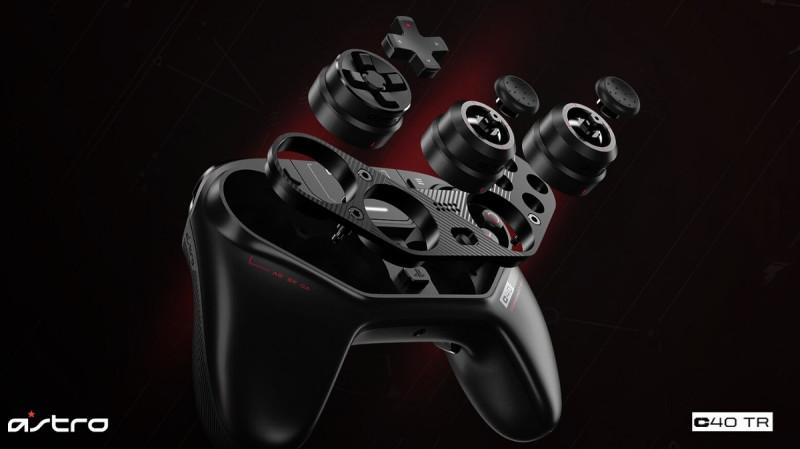 astro-customizable-controller