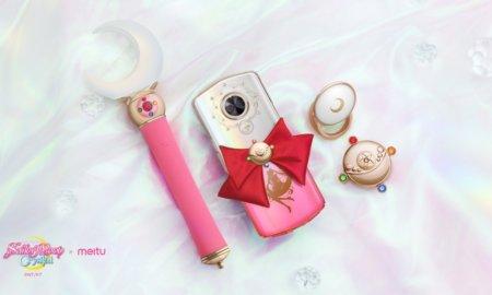 meitu_sailor_moon_meitu t9 phone