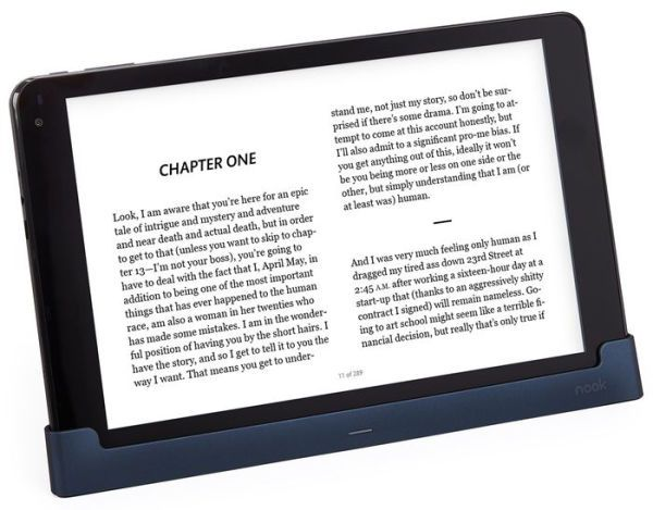 nook 10.1 smart folio and keyboard barnes and noble