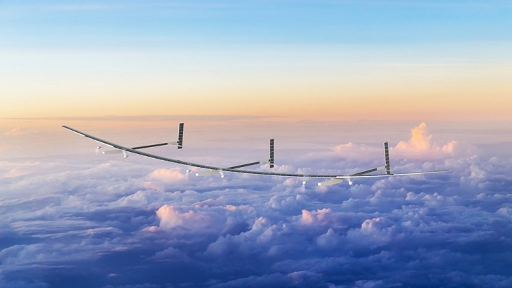 solar=powered-aircraft