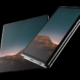samsung foldable phone concept galaxy f by Concept Creator