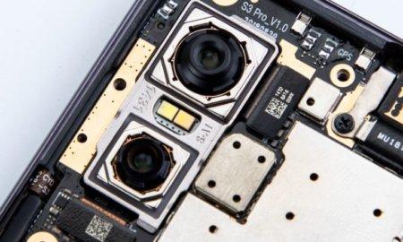 umdigi s3 pro imx586 sony 48 mp camera