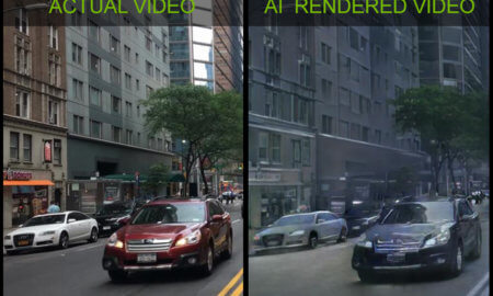 AI_research_side-by-side_nvidia demo