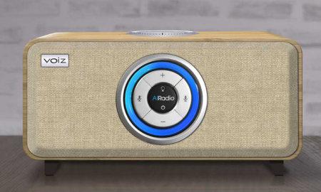 AiRadio smart radio alexa