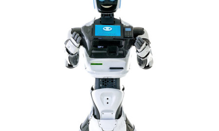 promobot-ces-2019