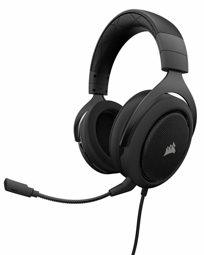 CORSAIR HS50 gaming headset