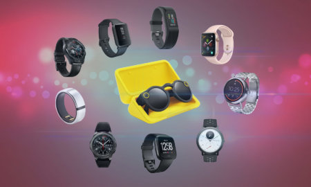 wearables gift guide