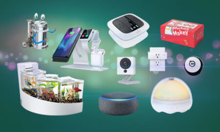 best tech gifts under 50 guide