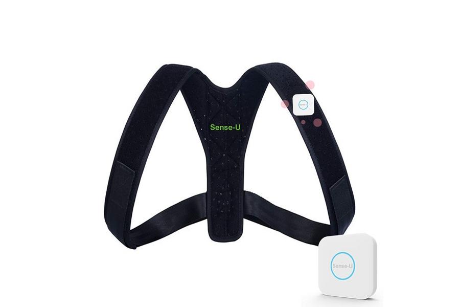 senseu posture trainer smart
