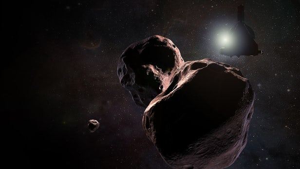 new-horizons-to-reach-ultima-thule