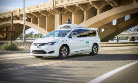 waymo one self-driving taxi phoenix arizona