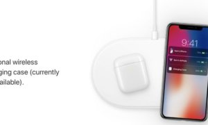 apple airpower apple wireless charging mat