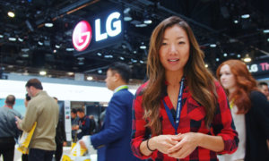 best of LG Samsung TCL