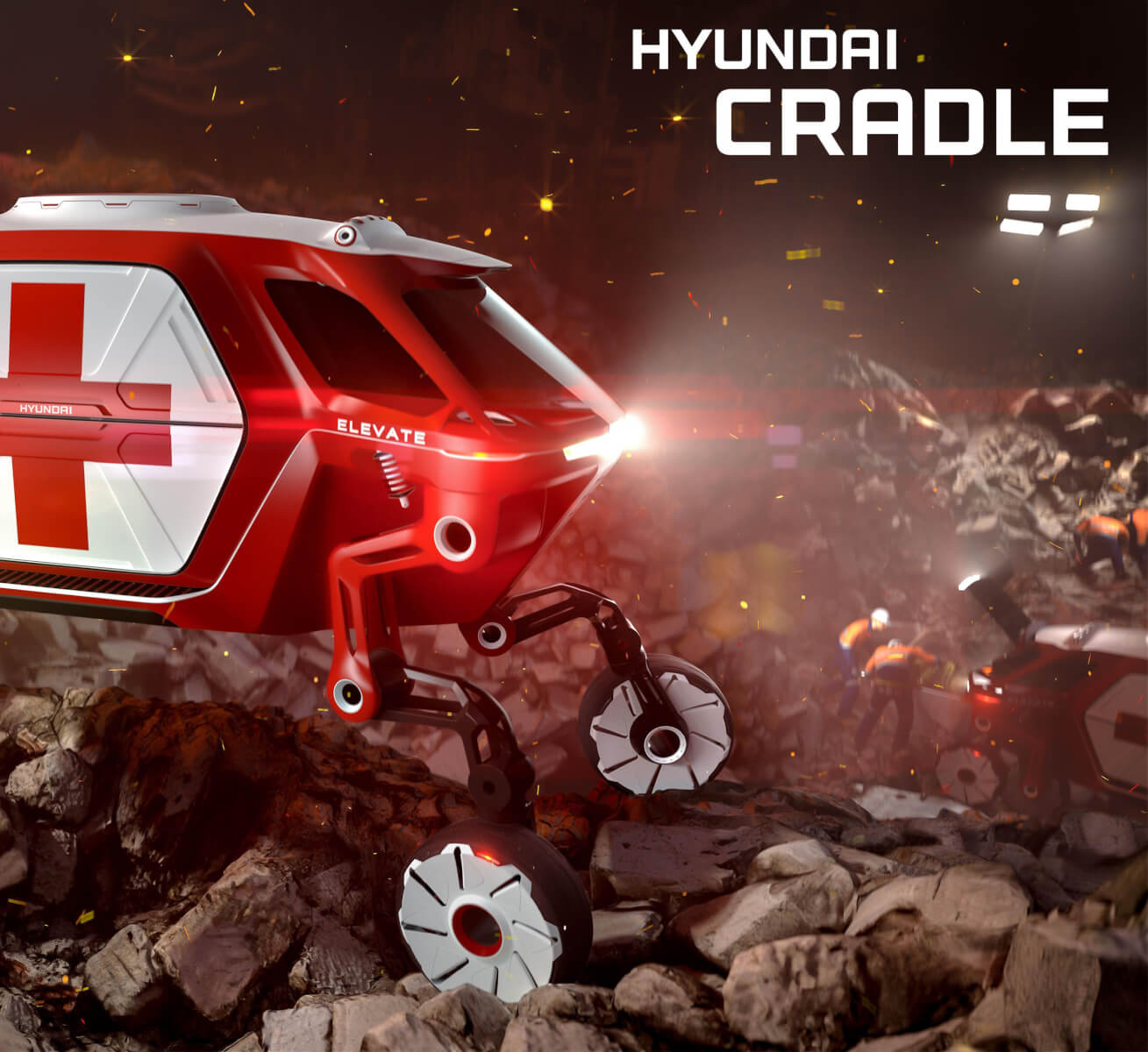 hyundai-walking-car