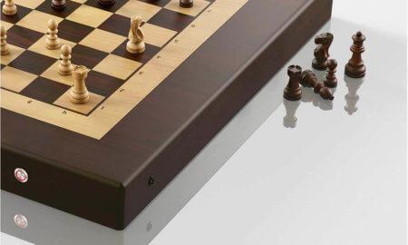 square off smart chess board automatic chess ai ces 2019