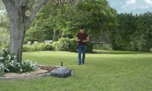 terra robot lawn mower irobot roomba