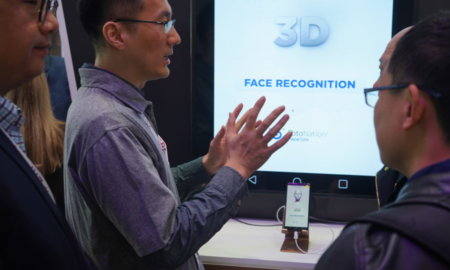 xperi-3d-face-recognition