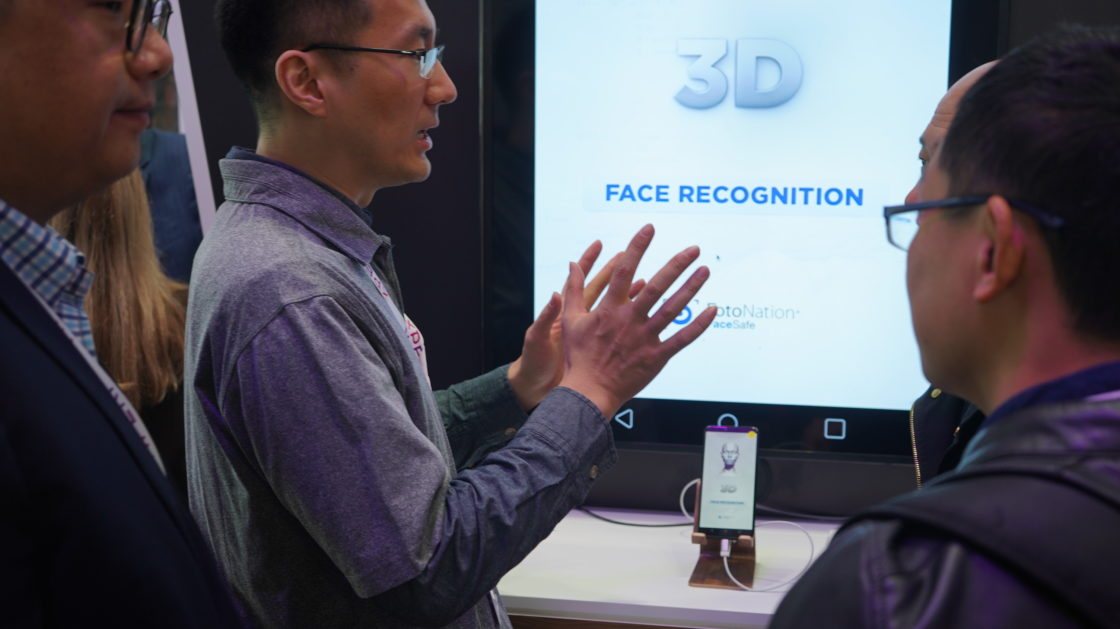 xperi-3d-face-recognition