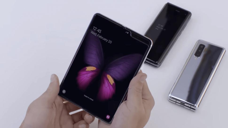 samsung-wrking-on-more-foldable-phones