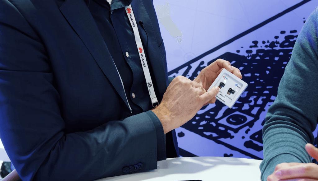 bernd buxbaum pmd technologies tof sensor