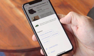 ebay-uses-ai-in-app-ease-of-shopping